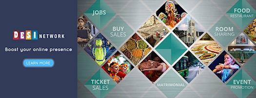 Desi Network - Indian Business Directory Sydney Australia