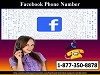 To Know About FB Terms and Conditions, Dial Facebook Phone Number 1-877-350-8878