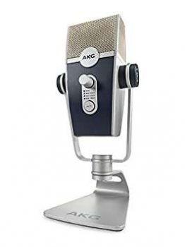 Akg Lyra Ultra HD Microphone