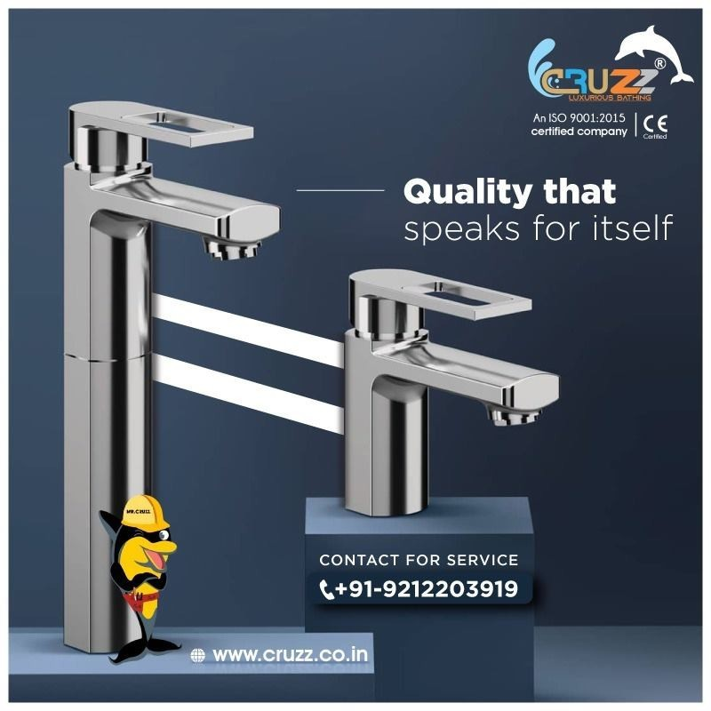 Top taps manufacturer company in Delhi
