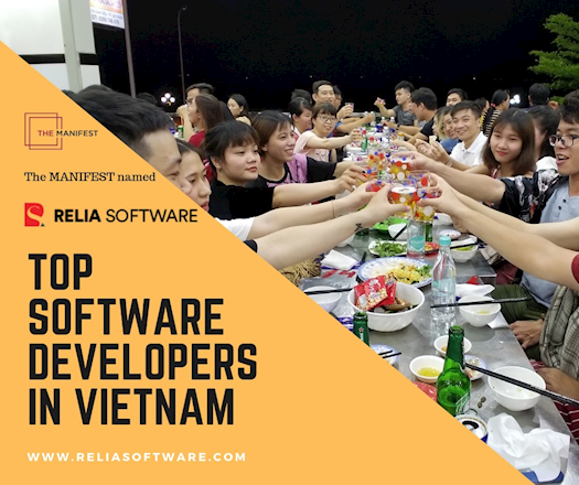 Top Software Developers in Vietnam.