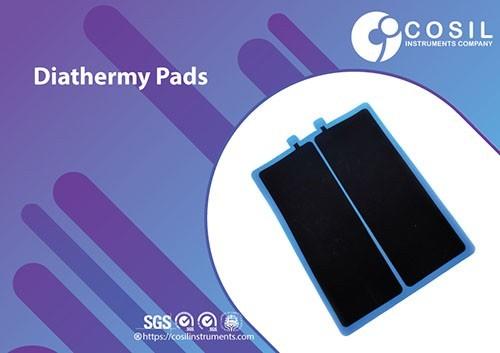 Diathermy Pads