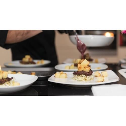 La Belle Assiette - Chef Domenico Colonna