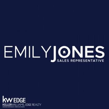 Emily Jones Real Estate