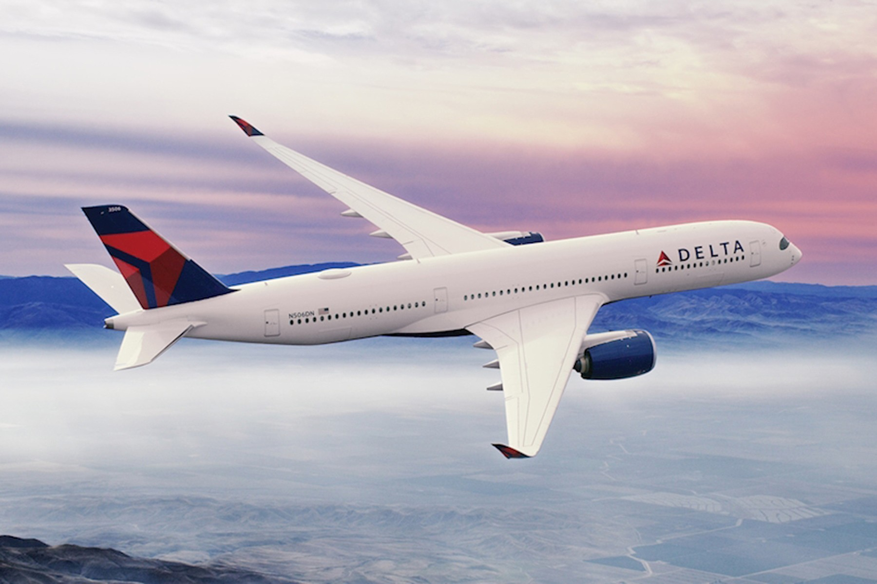 Delta Airlines Reviews | Delta Airlines International Reviews