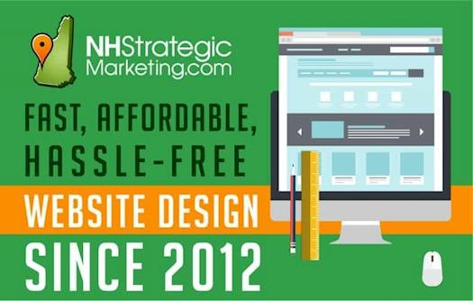 NH Website Design