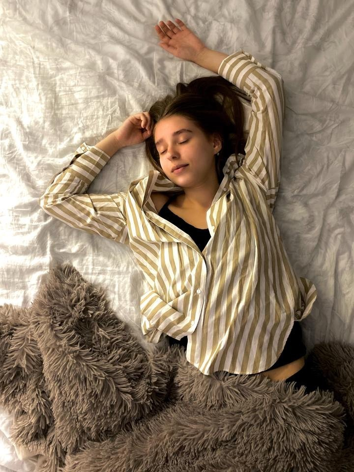 Sleep Aid Devices for Insomnia | Cranial Electrotherapy Stimulation – Sandrii
