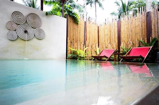 Anantara Rasananda Koh Phangan Villa Resort