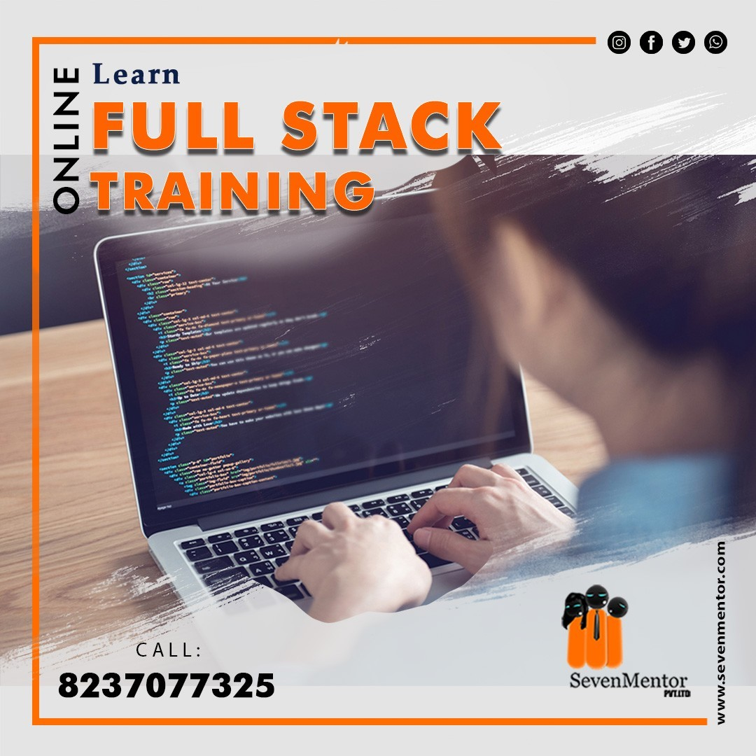 Full stack training in Pune