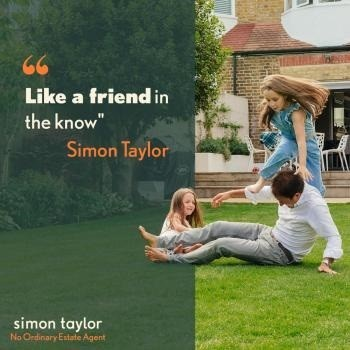 Simon Taylor - Estate Agent