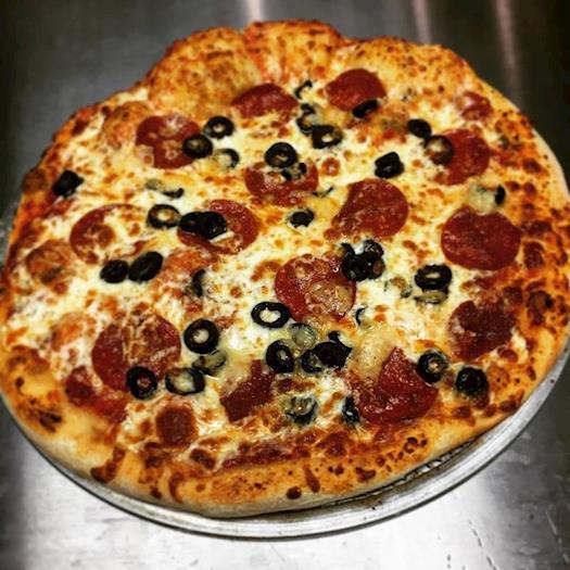 Pizza Ogden
