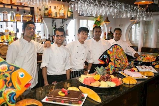 The Light HouseRestaurant Lounge & Giftshop
