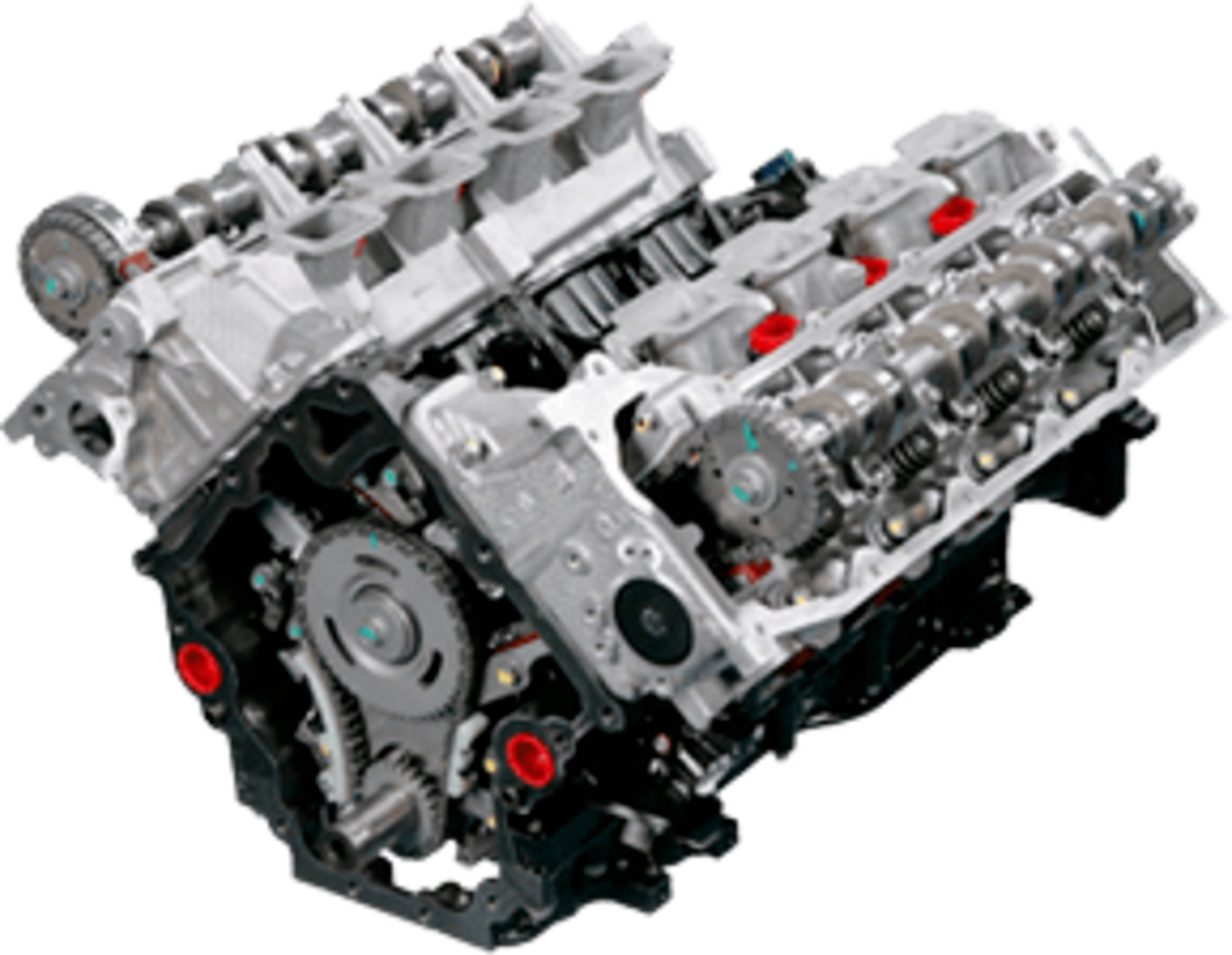 Remanufactured & Used Lincoln Zephyr Engines For Sale In USA