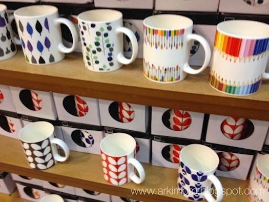 Vector Mugs