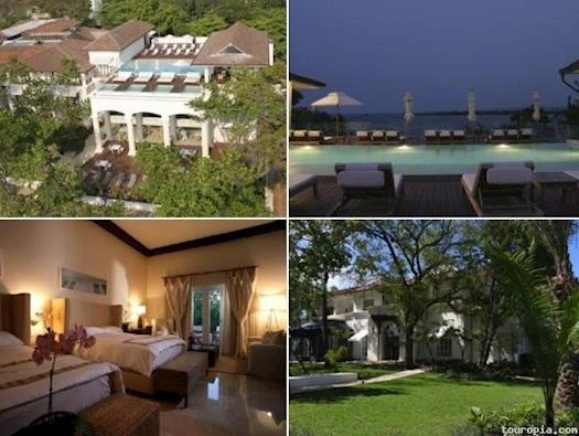 Casa Colonial Beach & Spa *****