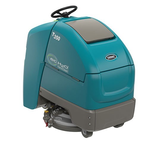 Commercial Floor Cleaner | Silverback-supply.com