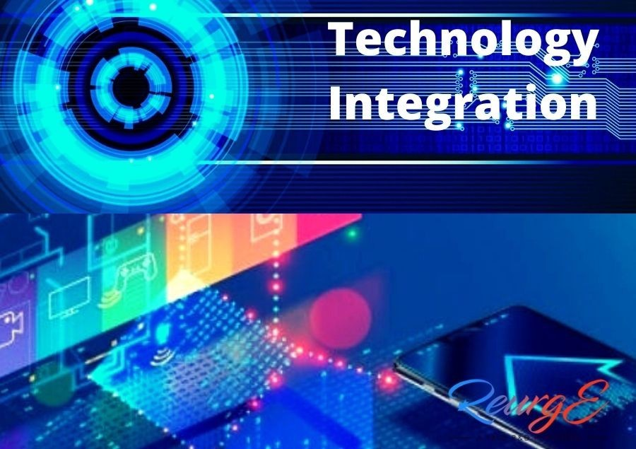 #TechnologyIntegration