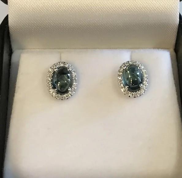 Custom Earrings In Louisville, KY