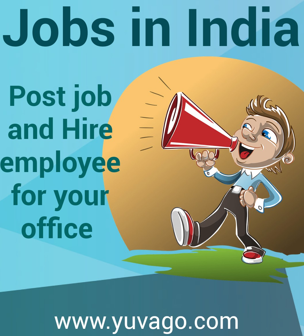 post a job for free in india