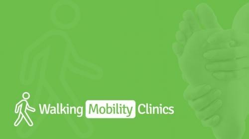 Walking Mobility Clinics by Kintec