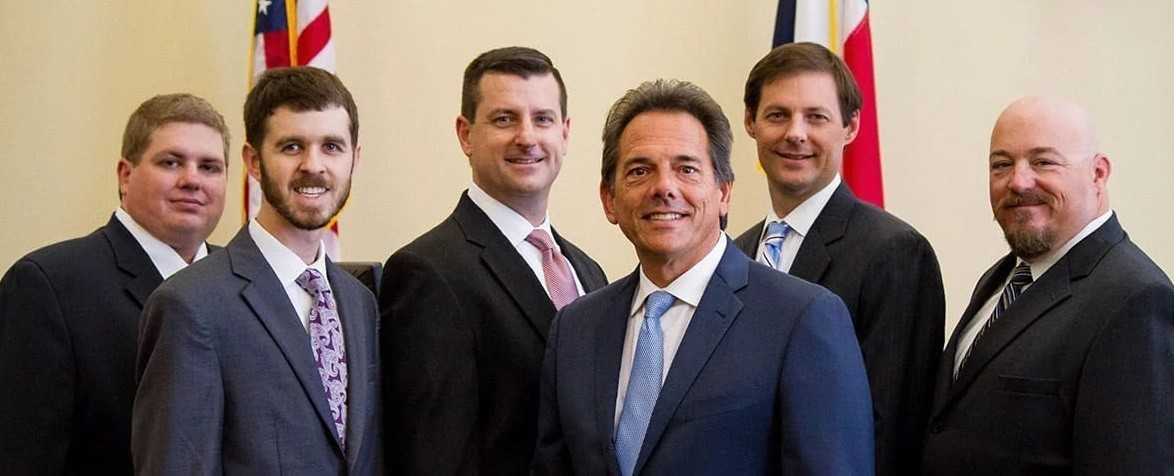 The Zimmerman Law Firm