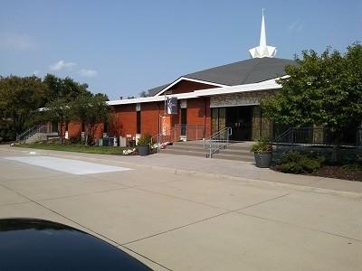 Legacy Christian Church - Overland Park