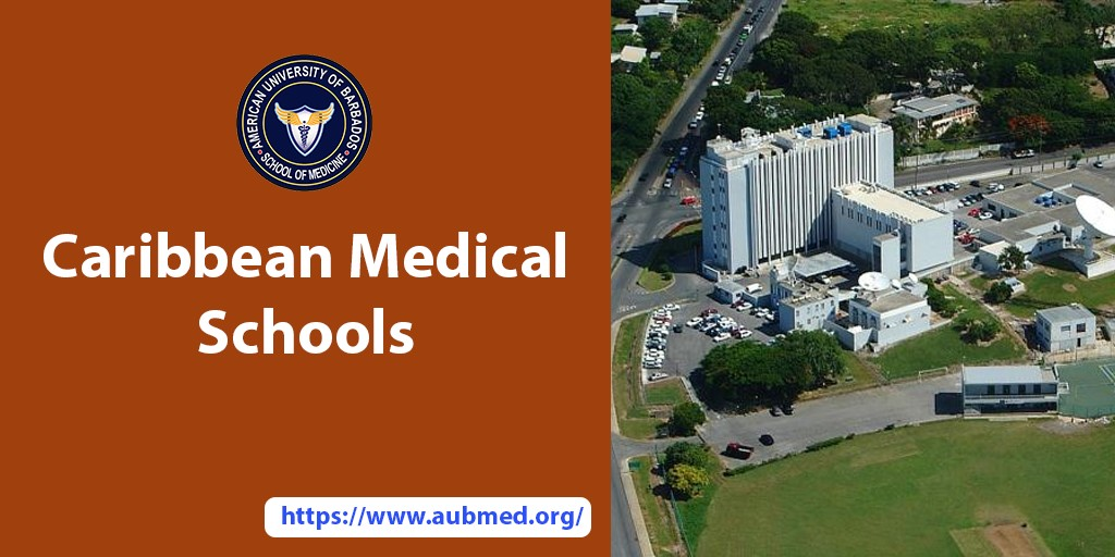 Best Medical School to Study Medicine in The Caribbean
