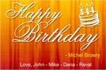 Print Birthday Banner Online