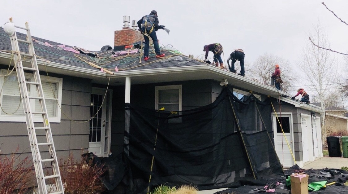 Rapid City roofing companies - Wegner Roofing