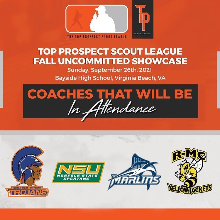 Top Prospect Scout League - Baseball Scouting | Top Prospect Scout League