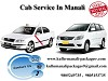 Car Rental In Manali