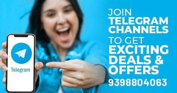 Telegram Online Shopping Channels