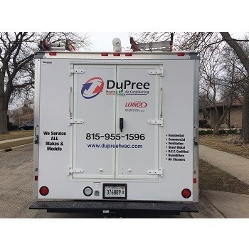 DuPree Heating & Air Conditioning