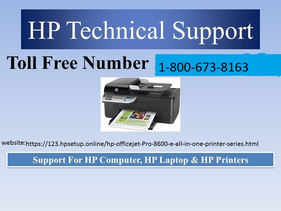 HP OfficeJet Pro 8600 All-in-One Printer