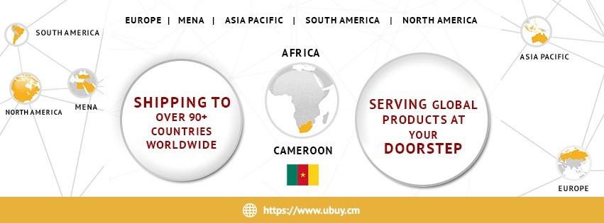 Ubuy Cameroon