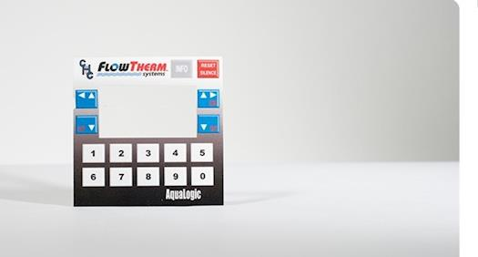 SCN Inc: Graphics Overlays and Membrane Switches