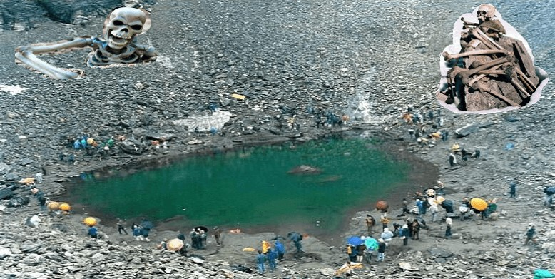 The Mystery Of Roopkund 'Lake Of Skeletons'