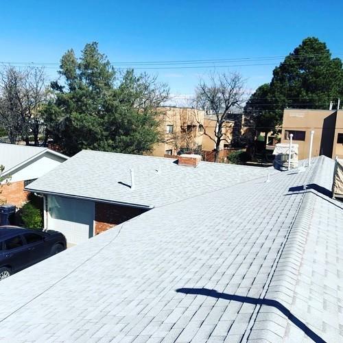 INVigorate Roofing