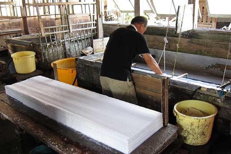 Washi Distributor