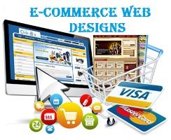 E-Commerce Web Designs At Webczarsolutions
