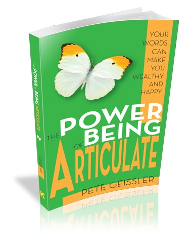 Power of Being Articulate, The