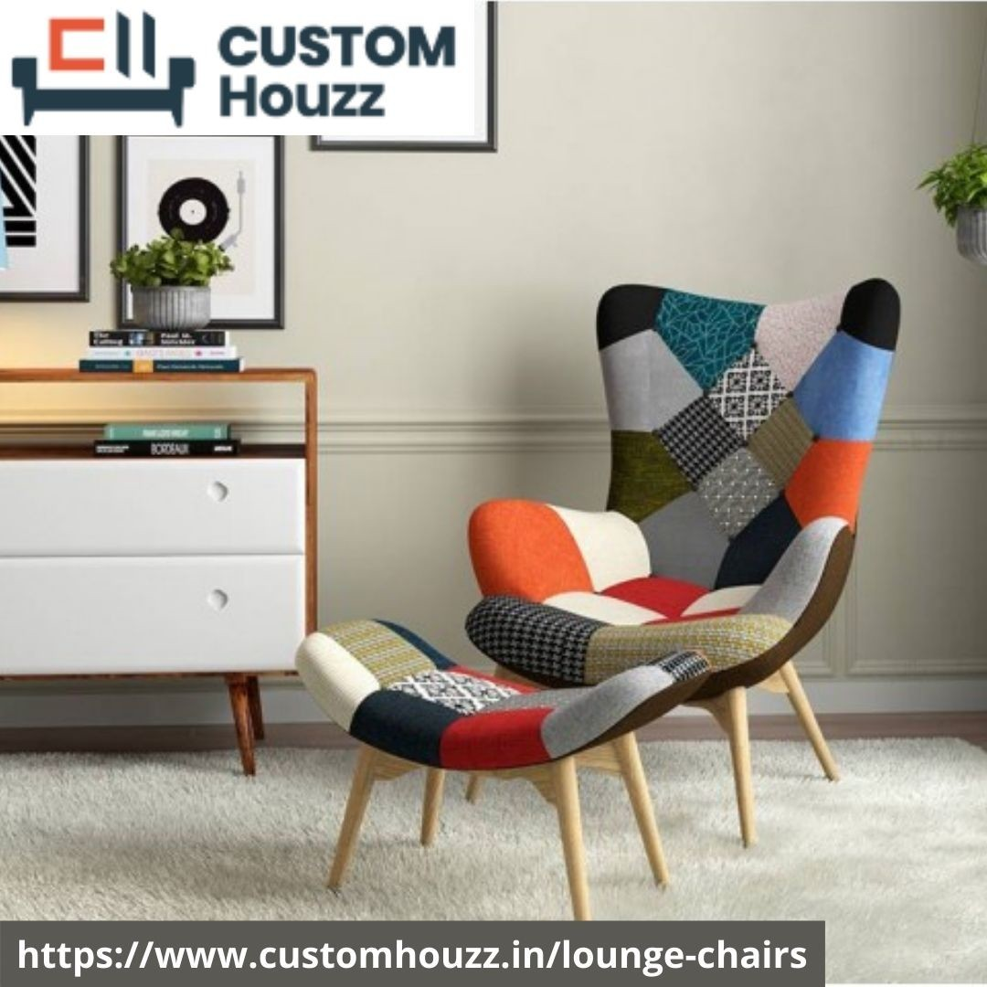 Discover new designs of Wooden Lounge Chairs at Customhouzz