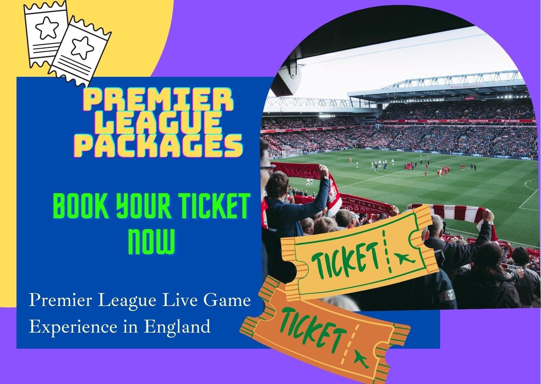 Football Tickets UK