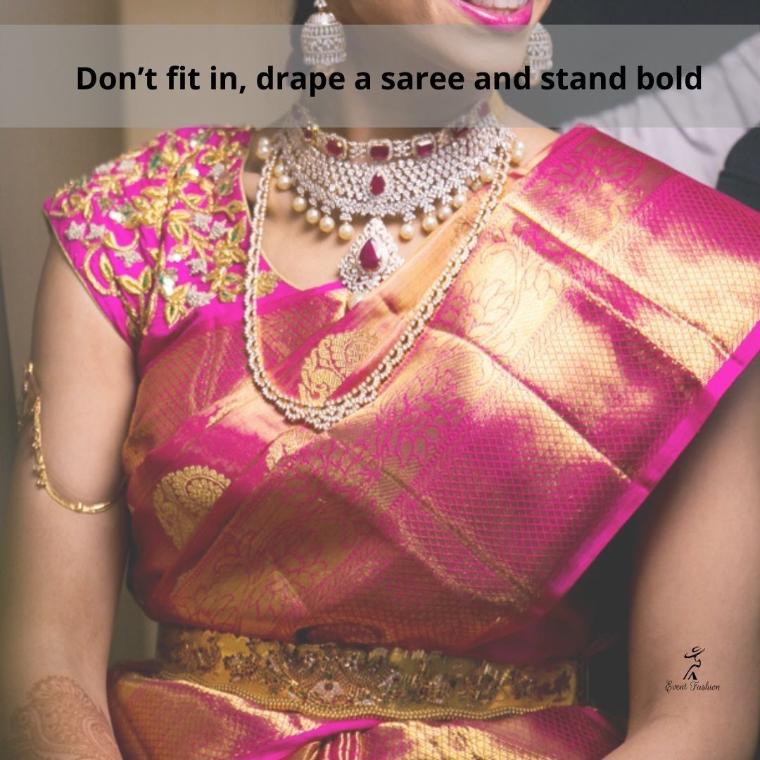 Quotes for saree