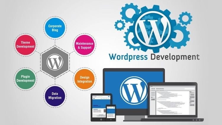 WordPress Development Company in India