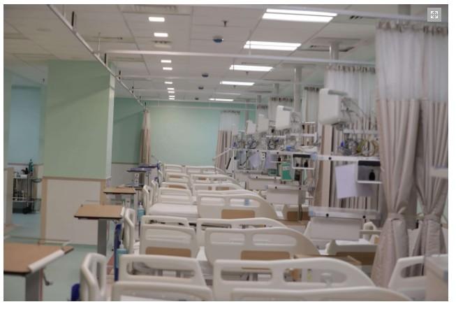MGM Hospital in Navi Mumbai
