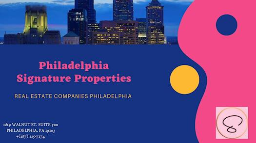 Philadelphia Homes for Sale