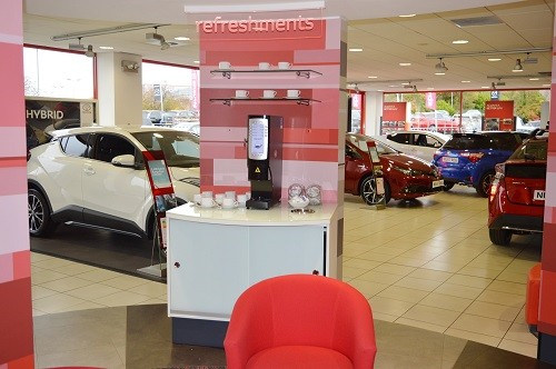 Struan Toyota Perth