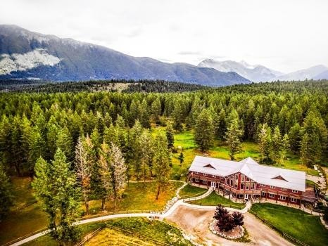 Top Of The World Ranch Treatment Centre