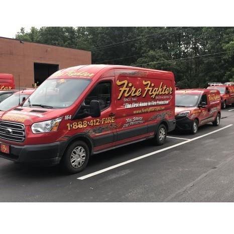 Fire Fighter Sales & Service Company